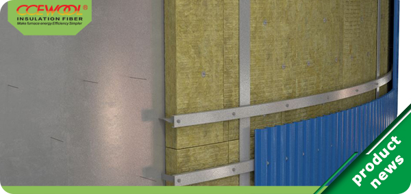 Guidelines for insulation rock wool board installation