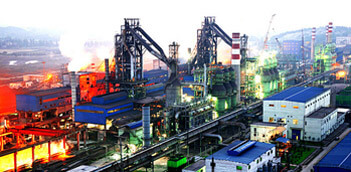 Steel and Non-ferrous Metal