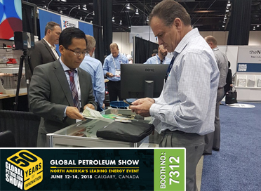 The 50th GLOBAL PETROLEUM SHOW