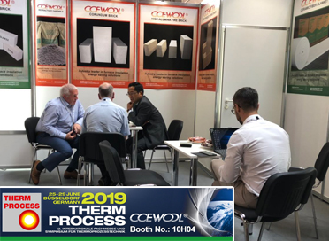 THERM PROCESS Exhibition