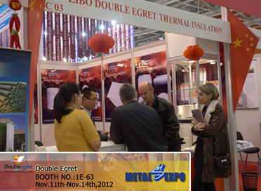 Metal-Expo Russia