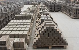 Manufacturing process control
