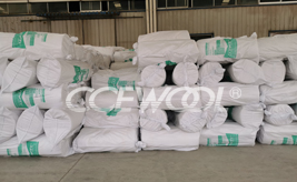 Bosnia and Herzegovina customers - CCEWOOL ceramic fiber blanket and Ceramic fiber chopped bulk