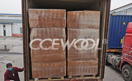 USA customers - CCEWOOL ceramic fiber blanket