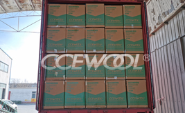 Indonesian customer - CCEWOOL ceramic fiber blanket