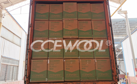 Guatemalan customer - CCEWOOL insulation ceramic fiber blanket