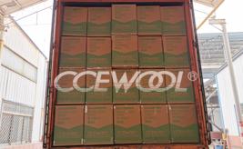 Guatemalan customer - CCEWOOL insulation ceramic fiber blanket