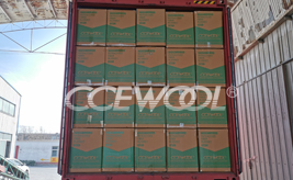 CCEWOOL aluminum silicate fiber blanket