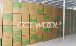 Polish customer - CCEWOOL refractory ceramic fiber blanket
