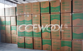 Ecuador customer - CCEWOOL aluminum silicate fiber blanket