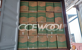 Polish customer - CCEWOOL ceramic insulation blanket