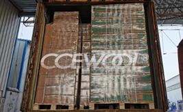 Czech customer - CCEWOOL high temperature ceramic board