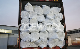 Indonesian customer - CCEWOOL ceramic fiber blanket insulation