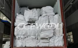 Bulgarian customer - CCEWOOL compressed soluble fiber bulk