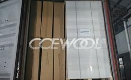 Polish customer - CCEWOOL high temperature ceramic board