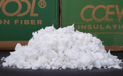 CCEWOOL® research series ceramic fiber friction bulk