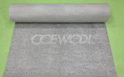 Expandable Ceramic Fiber Paper