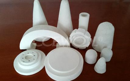 Vacuum Formed Unshaped Products