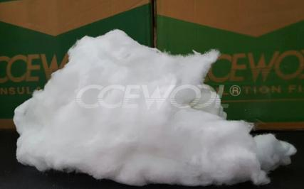 CCEWOOL® classic series ceramic fiber bulk
