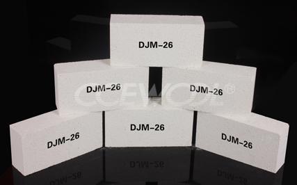 DJM Series Mullite Insulating Brick