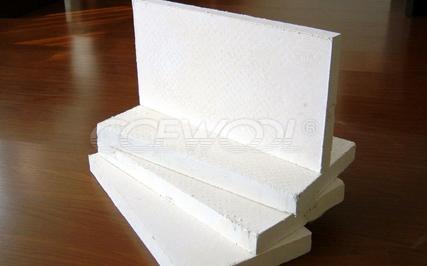650℃ Calcium Silicate Board