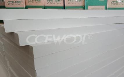 1000℃ Calcium Silicate Board