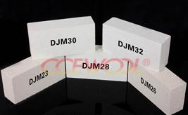 DJM Mullite Insulation Brick