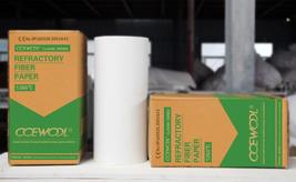 CCEWOOL classic series ceramic fiber paper