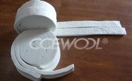 CCEWOOL classic series Ceramic fiber gasket