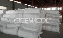 CCEWOOL bio soluble fiber products delivery