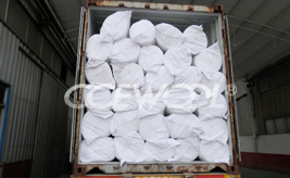CCEWOOL classic series ceramic fiber blanket delivery