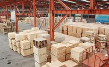 DEM Series Mullite brick