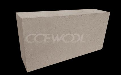 DEHA Series High alumina refractory brick