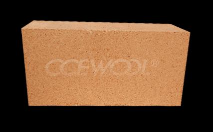 DCHA Series Fireclay brick