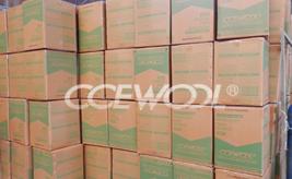 CCEWOOL ceramic fiber blanket delivery